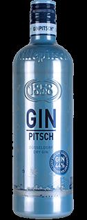 Gin Pitsch