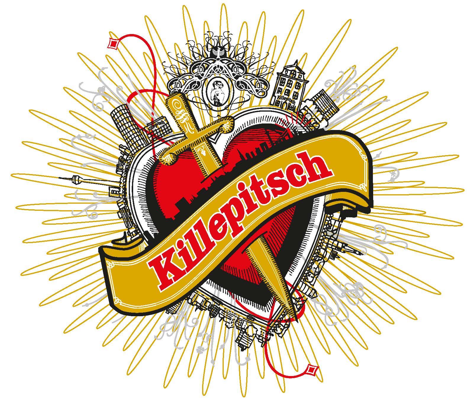 Killepitsch-Herzgrafik_goldene-Strahlen